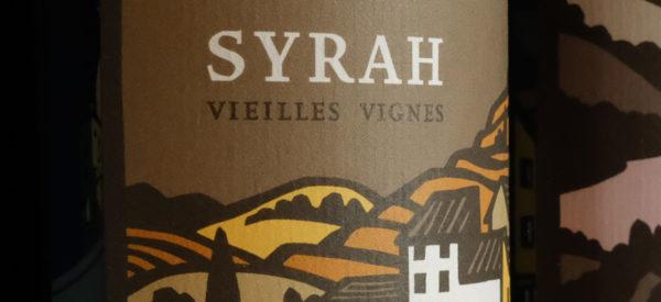 Veilles Vignes, Côte du Rhône biologique