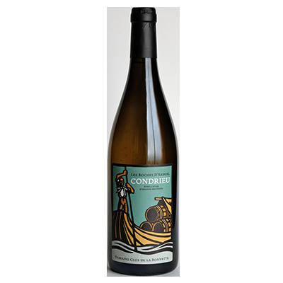 Bouteille de vin Roches d'arbuelle